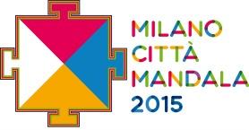 LOGO Milano Città Mandala senza ubi